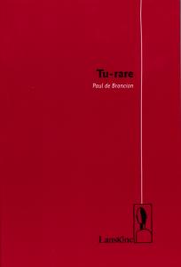 Tu-rare