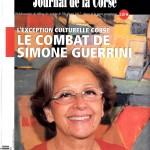 Journal de la Corse - mai-juin 2006