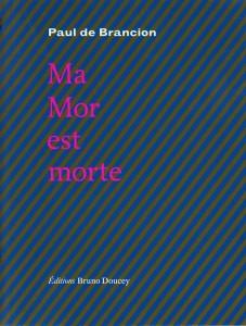 """Conférence sur la problématique de la langue maternelle """"Ma Mor est Morte"""""""