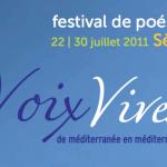 Voix Vives OFF Sète 2011