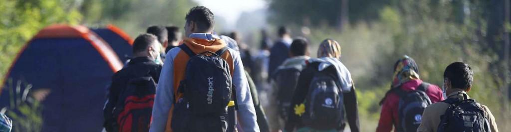 Réfugiés - Photo-Matthias-Schrader